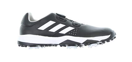 New Junior Youth Adidas AdiPower BOA Golf Shoe Size 5.5 F33612 MSRP $70