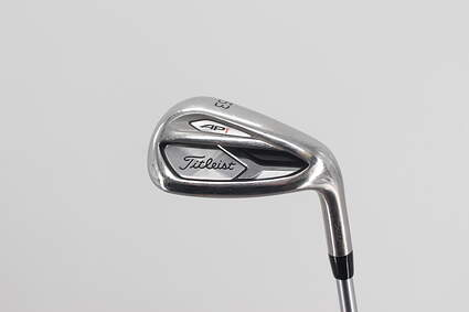 Titleist 718 AP1 Wedge Gap GW 53° Mitsubishi Tensei Pro Red AMC Graphite Ladies Right Handed 34.5in