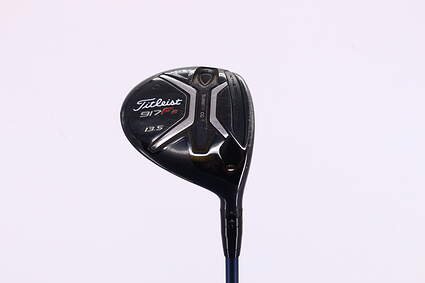 Titleist 917 F2 Fairway Wood 3 Wood 3W 13.5° Fujikura Speeder Pro 84 TS Graphite X-Stiff Right Handed 42.5in