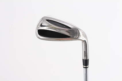 Nike Slingshot OSS Single Iron 6 Iron True Temper Slingshot Steel Regular Right Handed 37.75in