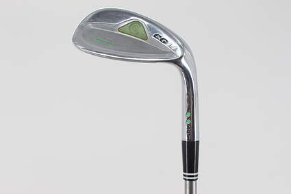Cleveland CG14 Bloom Womens Wedge Gap GW 52° 10 Deg Bounce Graphite Design Tour AD YSQt 49 Graphite Ladies Right Handed 34.75in