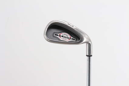 Callaway 2002 Big Bertha Single Iron 7 Iron Callaway Big Bertha Steel Steel Uniflex Right Handed 37.0in