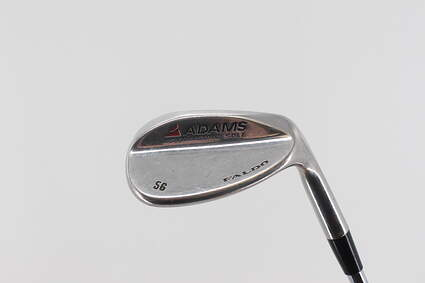 Adams Adams Faldo Wedge Sand SW 56° True Temper Dynamic Gold S300 Steel Stiff Right Handed 35.5in