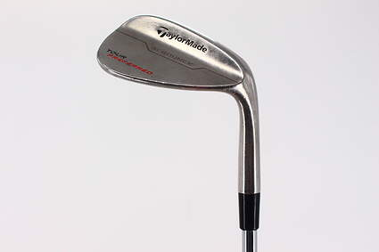 TaylorMade 2014 Tour Preferred Bounce Wedge Sand SW 54° 11 Deg Bounce Dynamic Gold Tour Issue Steel Stiff Right Handed 34.5in