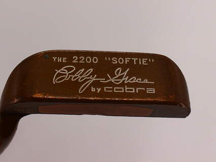 Cobra Bobby Grace 2200 Softie Putter Steel Right Handed 36.0in