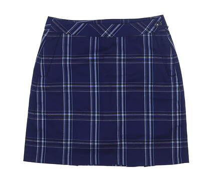 New Womens EP Pro Skort 2 Multi 1242GD MSRP $85