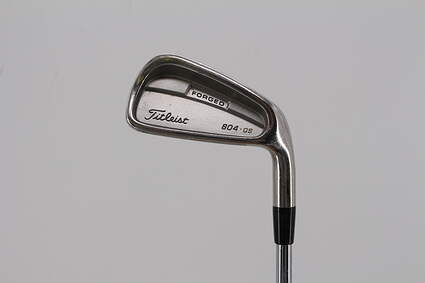 Titleist 804.OS Single Iron 3 Iron Nippon NS Pro 970 Steel Stiff Right Handed 39.5in