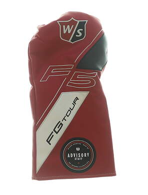 Wilson Staff FG Tour F5 Driver Headcover