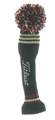 Titleist Fairway Wood Headcover