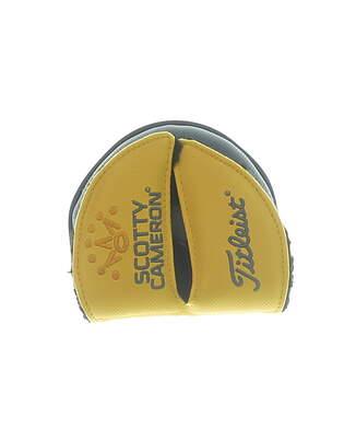 Titleist Scotty Cameron Phantom X 6 STR Putter Headcover