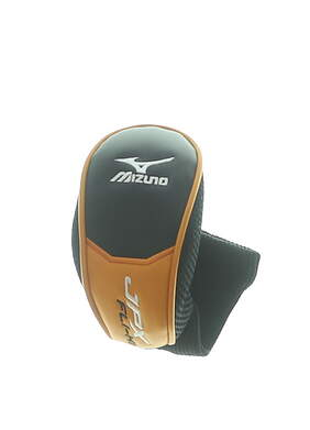 Mizuno Hybrid Headcover Fli Hi JPX #5 hybrid Orange/Black