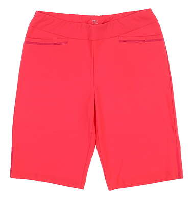 New Womens Tail Pull On Shorts 8 Hot Pink GC4443-8093 MSRP $92