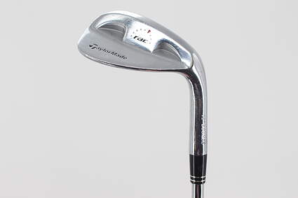 TaylorMade Rac Chrome Wedge Sand SW 56° 12 Deg Bounce TM RAC CGB STEEL Steel Wedge Flex Right Handed 35.75in