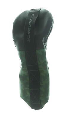 Cobra KING F9 Speedback Driver Headcover Green/Black