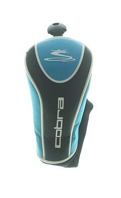 Cobra Fairway Headcover Blue/Black/White
