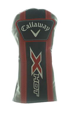 Callaway 2013 X Hot Driver Headcover