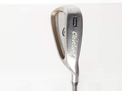Cleveland TA6 Wedge Gap GW Cleveland W Series Shaft Graphite Ladies Right Handed 34.75in