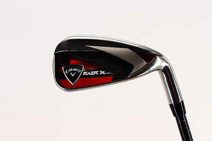Callaway Razr X HL Single Iron 5 Iron Callaway Stock Graphite Graphite Senior Right Handed 38.0in