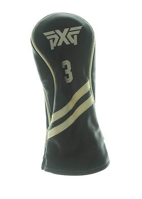 PXG 0341 3 wood headcover
