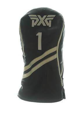 "PXG 0811 Driver Headcover ""Average condition"""