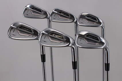TaylorMade RSi 2 Iron Set 5-PW Steel Regular Right Handed 38.5in