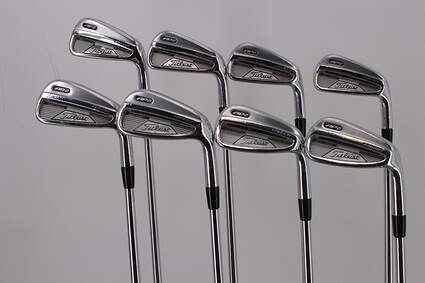 Titleist AP2 Iron Set 3-PW Project X 5.5 Steel Regular Right Handed 38.0in