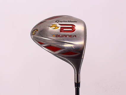 TaylorMade 2009 Burner Driver TM Reax Superfast 49 Graphite Regular Right Handed 46.0in