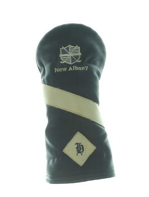 New Albany Headcover