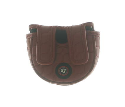 TaylorMade TP Collection Chaska Putter Headcover Center Shafted