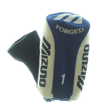 Mizuno Forged #1 Driver Headcover