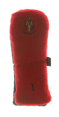 Owatonna Country Club Driver Headcover