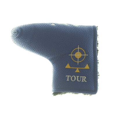 Axis 1 Blade Putter Headcover