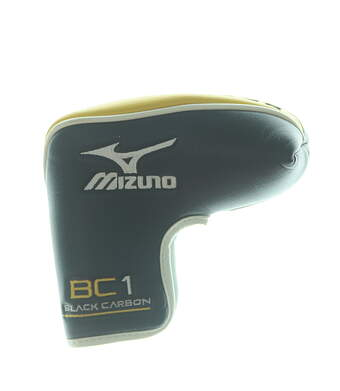 Mizuno Black Carbon Series 1 Putter Headcover
