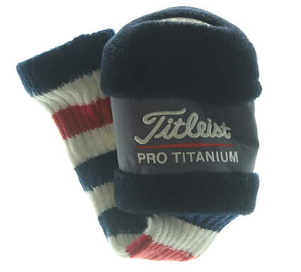 Titleist 975 J-VS Driver Headcover
