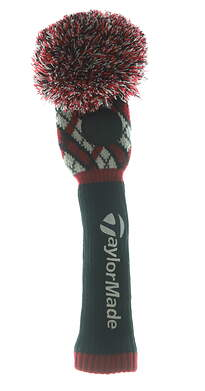 Taylormade Knitted Driver Headcover