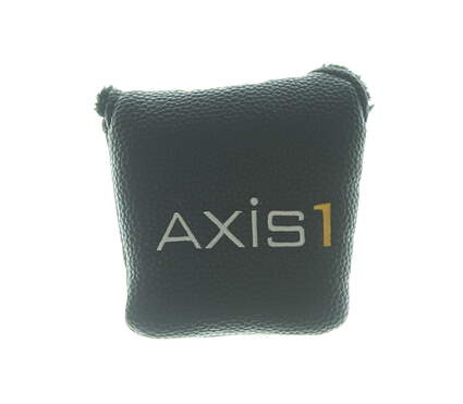 Axis 1 Mallet Putter Headcover