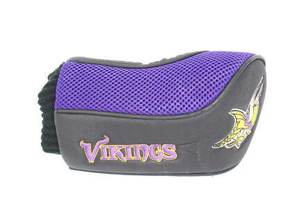 Minnesota Vikings Driver Headcover