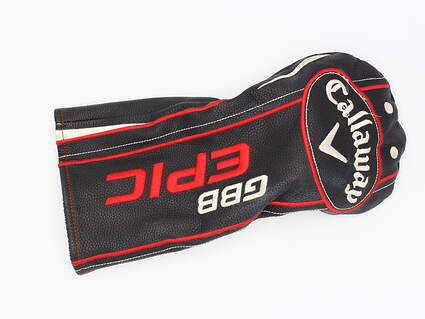 Special Edition Callaway EPIC Driver Headcover