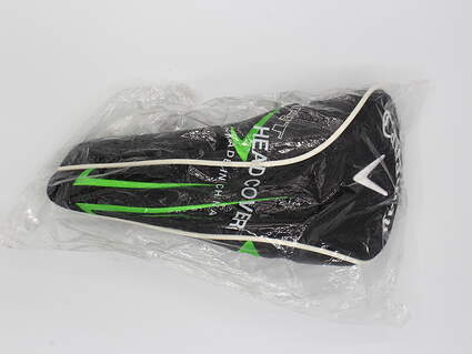 Brand New Callaway Razr Fit Tour Authentic Driver Headcover