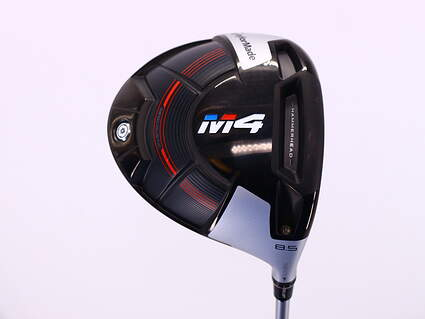 TaylorMade M4 Driver 8.5° Mitsubishi Tensei CK 65 Blue Graphite Regular Right Handed 43.75in