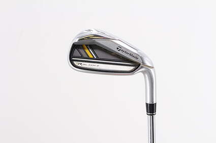 TaylorMade Rocketbladez Single Iron 5 Iron TM RocketFuel 85 Steel Steel Regular Right Handed 38.75in
