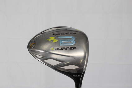 TaylorMade 2009 Burner Driver 10.5° Mitsubishi Fubuki Z 50 Graphite Ladies Right Handed 45.25in