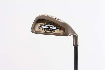 Callaway Big Bertha Gold Single Iron 5 Iron Callaway RCH 96 Graphite Regular Right Handed 38.0in