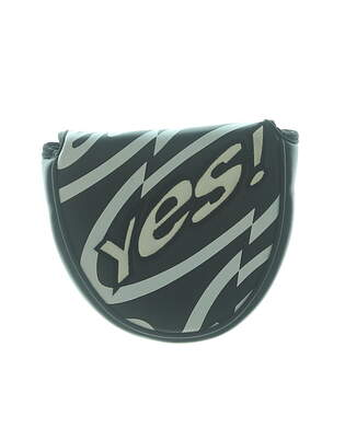 Yes Putter Big Mallet Headcover