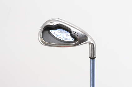Callaway X-16 Single Iron 8 Iron System UL 45 Graphite Ladies Right Handed 35.5in