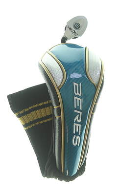 Honma Beres S-01 Fairway Wood Headcover