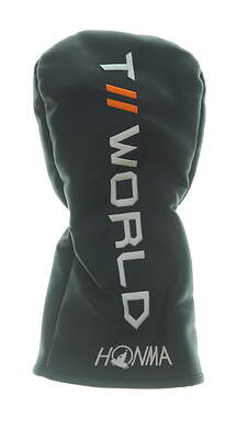 Honma Tour World 747 460 Driver Headcover