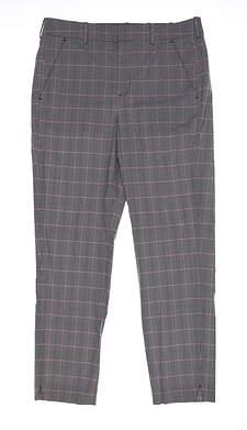 New Womens Ralph Lauren Polo Golf Pants 6 Multi MSRP $168