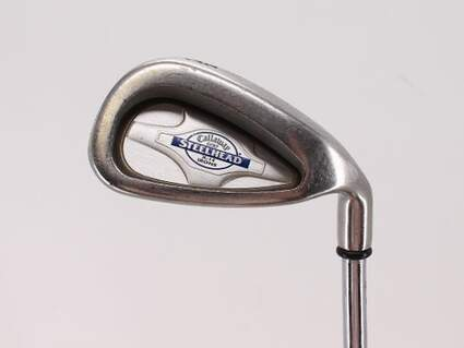 Callaway X-14 Single Iron 8 Iron Callaway X Steel Steel Stiff Right Handed 36.75in