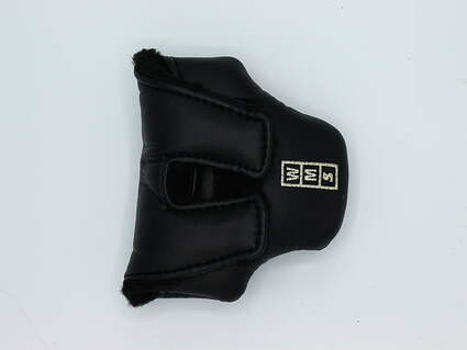 Heavy Center Shafted Putter Headcover